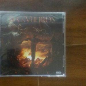 Other - Vale By Black Veil Brides Album